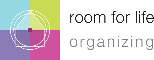 Room For Life Organizing